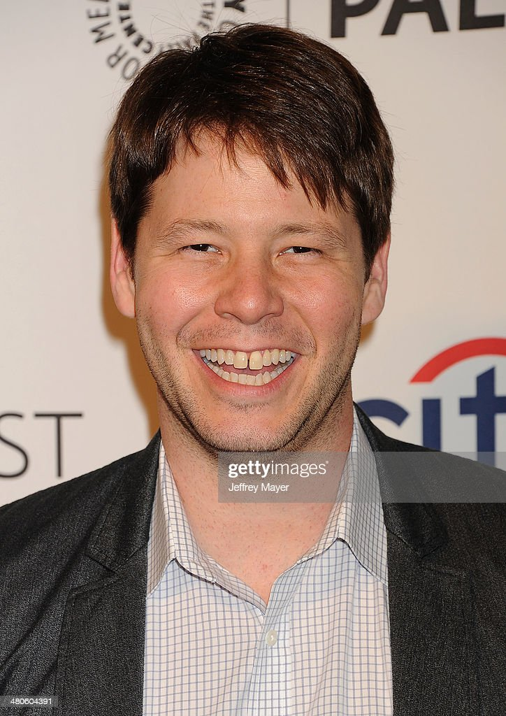 Actor Ike Barinholtz attends the 2014 PaleyFest - 'The Mindy Project' held at Dolby Theatre on March 21, 2014 in Hollywood, California.