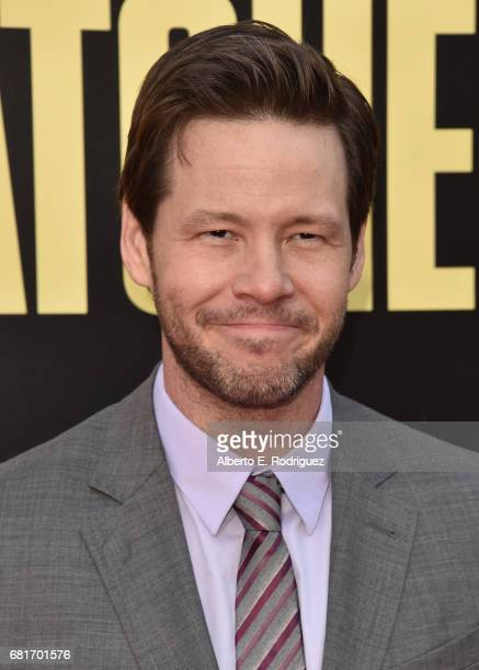 Actor Ike Barinholtz attends the premiere of 20th Century Fox's Snatched at Regency Village Theatre on May 10 2017 in Westwood California