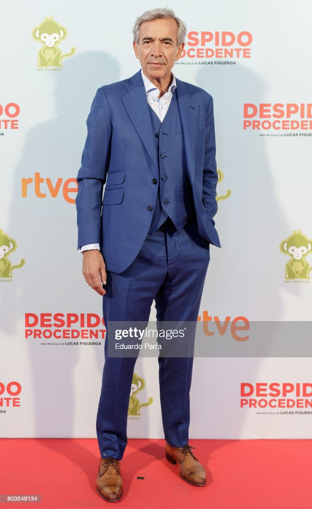 'Despido Pocedente' Madrid Premiere