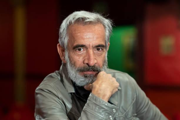 ESP: Imanol Arias Portrait Session In Madrid