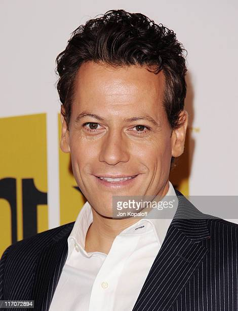 Actor Ioan Gruffudd arrives at the Critics' Choice Television Awards Luncheon at Beverly Hills Hotel on June 20 2011 in Beverly Hills California