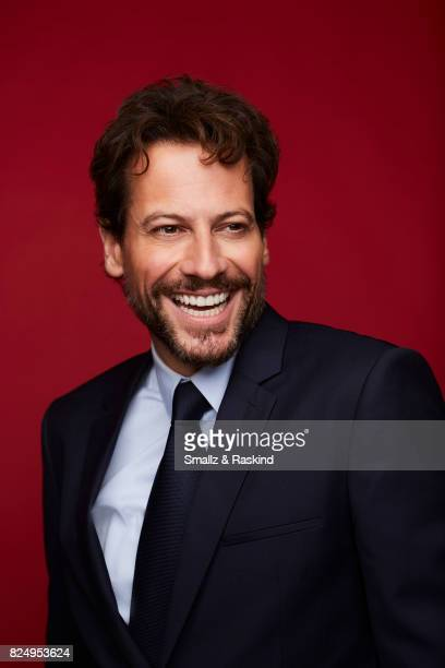 Actor Ioan Gruffudd of SundanceTV's 'Liar' poses for a portrait during the 2017 Summer Television Critics Association Press Tour at The Beverly...