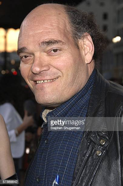 """Actor Irwin Keyes attends the premiere of TriStar Pictures' """"Silent Hill"""" at the Egyptian Theatre on April 20, 2006 in Hollywood, California."""