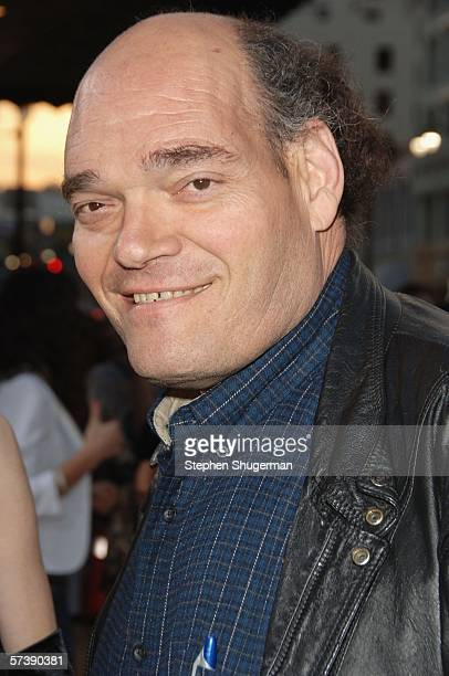 Actor Irwin Keyes attends the premiere of TriStar Pictures' Silent Hill at the Egyptian Theatre on April 20 2006 in Hollywood California