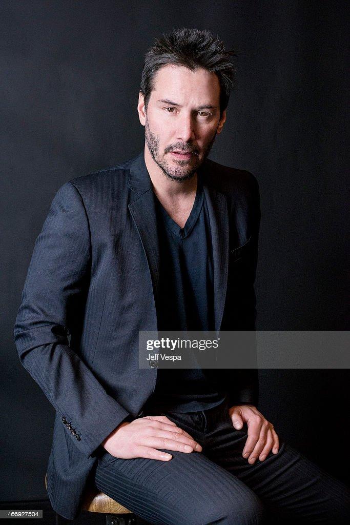 2015 Sundance Film Festival - Portraits