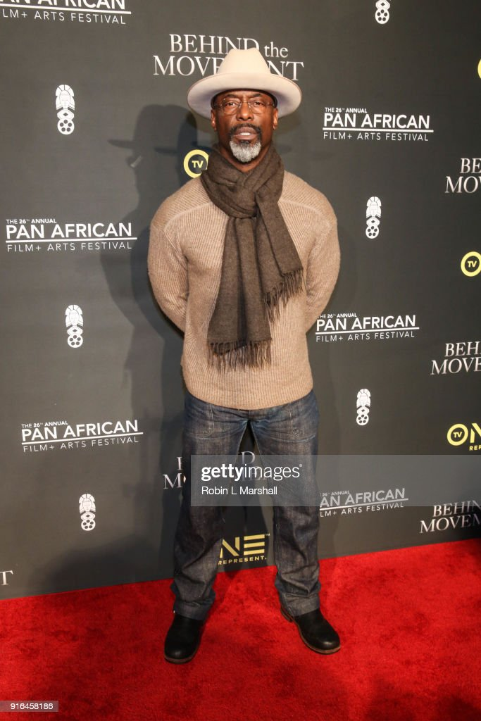 26th Annual Pan African Film Festival