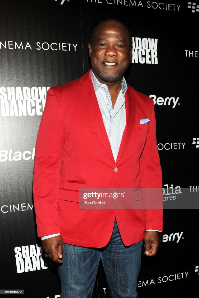 Actor Isiah Whitlock Jr. attends The Cinema Society ...