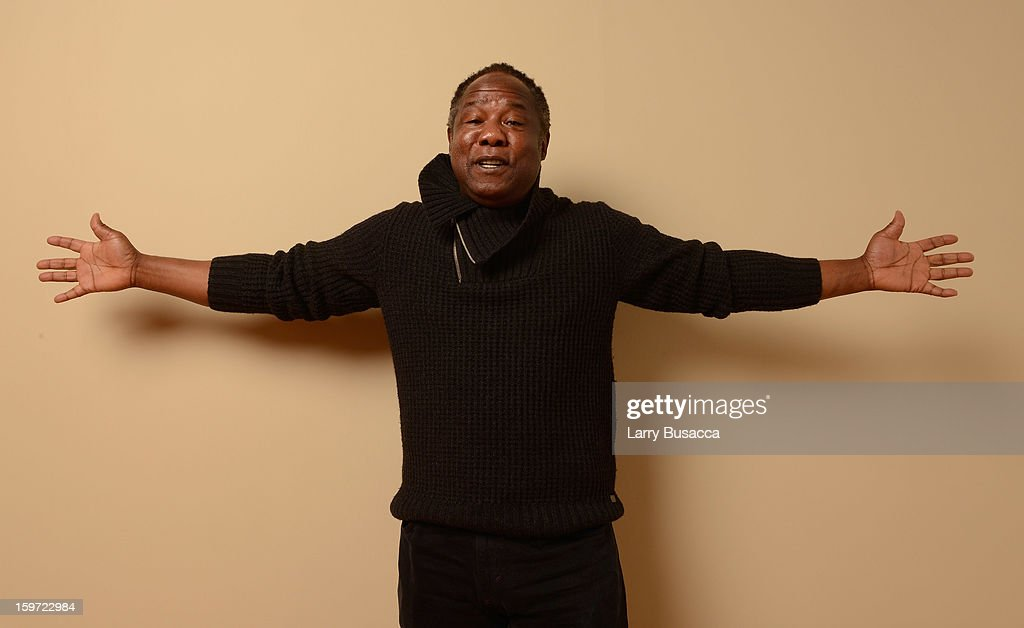 Actor Isiah Whitlock Jr. poses for a portrait during the ...