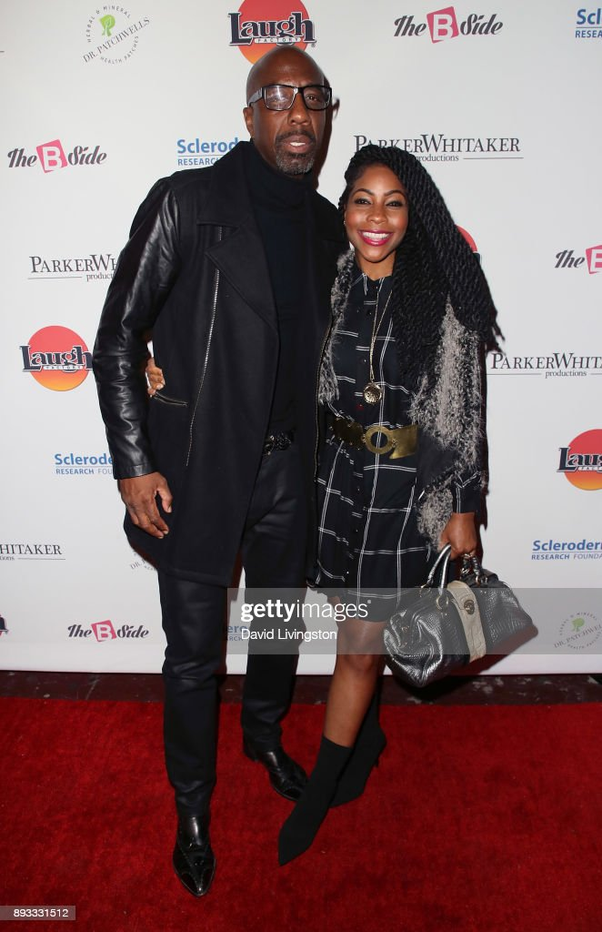 Winter Comedy Ball - Arrivals