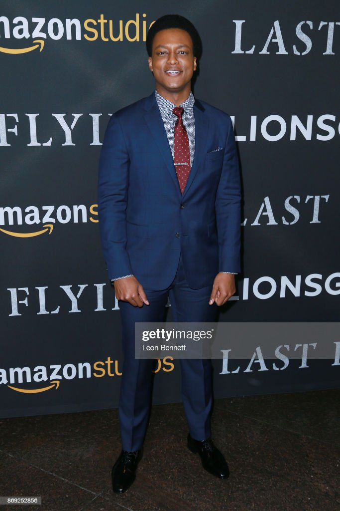 """Premiere Of Amazon's """"Last Flag Flying"""" - Arrivals"""