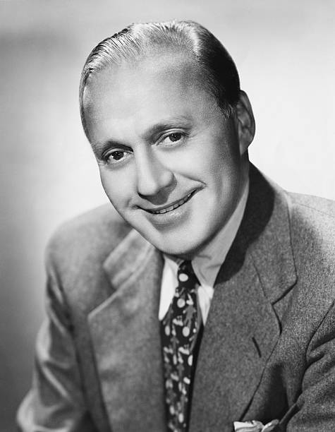 actor-jack-benny-picture-id526853354?k=6