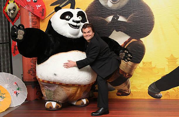 kung fu panda 2 press conferenceの写真およびイメージ ゲッティ