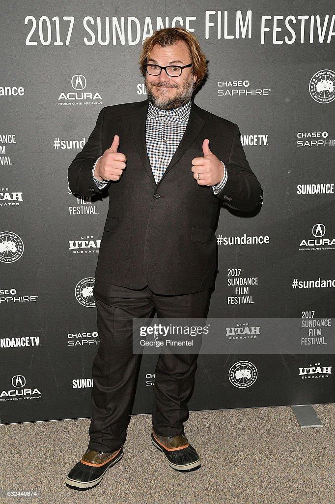 """The Polka King"" Premiere - 2017 Sundance Film Festival"
