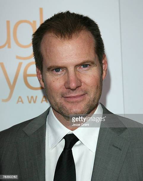 Actor Jack Coleman arrives to the 7th annual Hollywood Life Breakthrough of the Year Awards at the Music Box at the Fonda on December 9 2007 in...