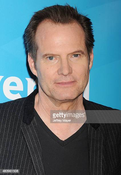 Actor Jack Coleman attends Day 2 of the NBCUniversal press tour 2015 at the Beverly Hilton Hotel on August 13 2015 in Beverly Hills California