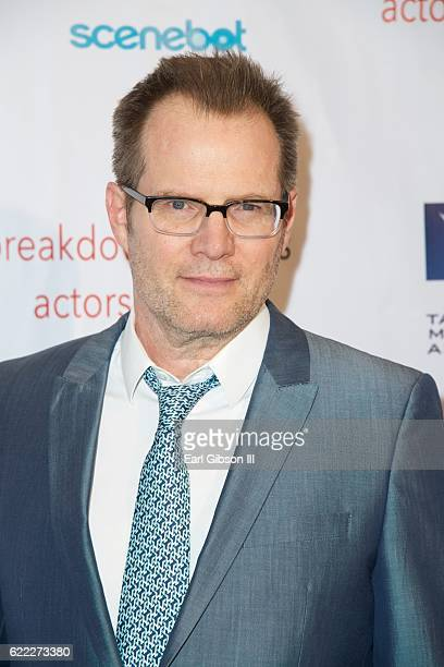 Actor Jack Coleman attends the 2016 TMA Heller Awards Ceremony at The Beverly Hilton Hotel on November 10 2016 in Beverly Hills California