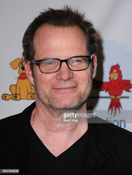 Actor Jack Coleman attends the fundraising event to save circus animals of Mexico honoring Tippi Hedren and The Roar Foundation at Circus Disco on...
