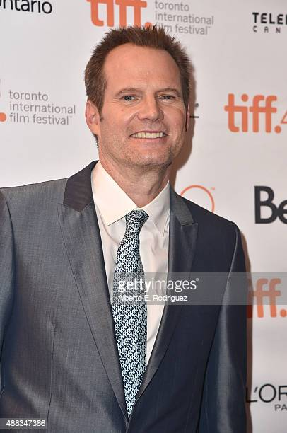 Actor Jack Coleman attends the 'Heroes Reborn' premiere during the 2015 Toronto International Film Festival at the Winter Garden Theatre on September...