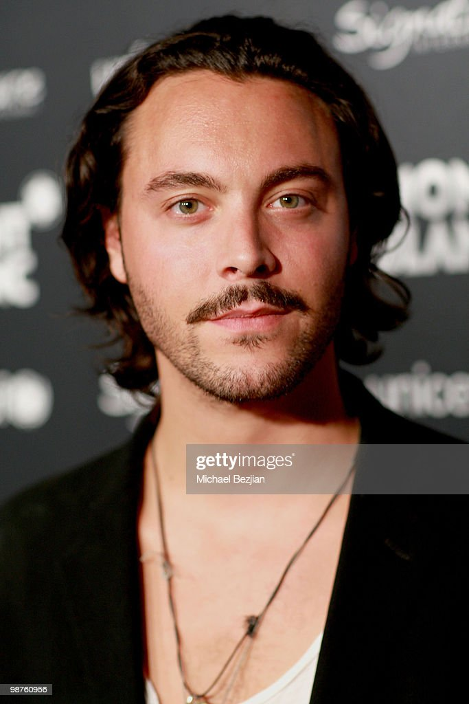 Actor Jack Huston arrives at the Charity Auction Gala to benefit UNICEF hosted by Montblanc at the Beverly Wilshire Four Seasons Hotel on September 17, 2009 in Beverly Hills, California.