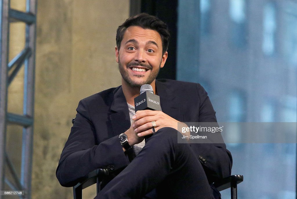 "AOL Build Presents Jack Huston, ""Ben-Hur"""