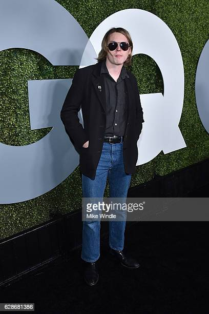 Actor Jack Kilmer attends the 2016 GQ Men of the Year Party at Chateau Marmont on December 8 2016 in Los Angeles California