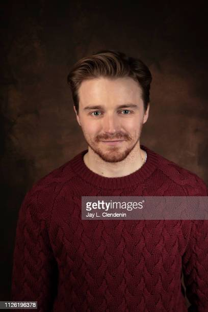 562 Jack Lowden Photos And Premium High Res Pictures Getty Images