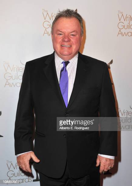 Actor Jack McGee arrives to the 2011 Writers Guild Awards on February 5 2011 in Hollywood California