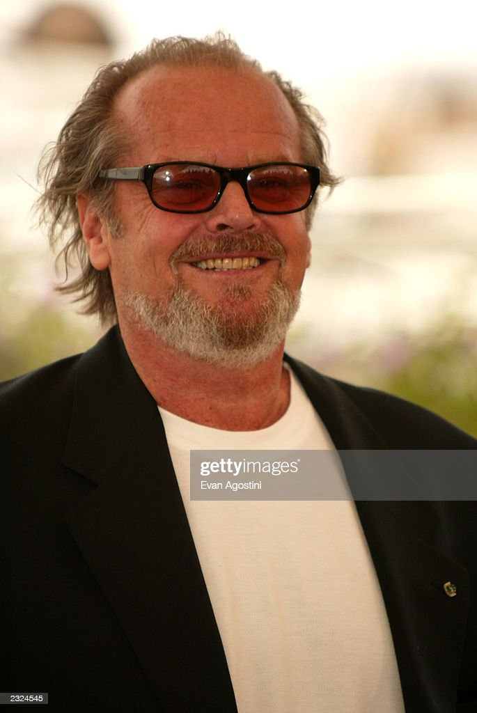 "55th Cannes Film Festival - May 22 - ""About Schmidt"" Photo Call : News Photo"