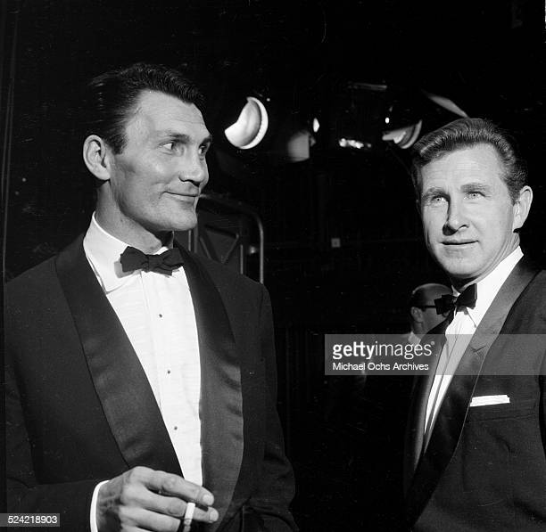 Lloyd Bridges Stock Photos And Pictures Getty Images