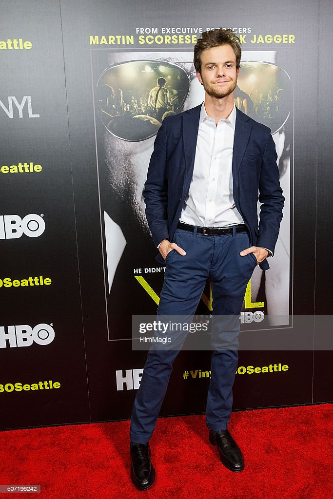 "Seattle Premiere Of ""VINYL"" From HBO"