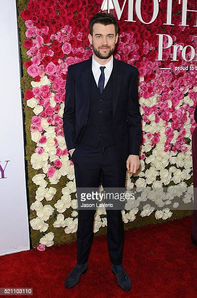 Actor Jack Whitehall attends the premiere of Mother's Day at TCL Chinese Theatre IMAX on April 13 2016 in Hollywood California