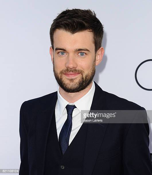 Actor Jack Whitehall attends the premiere of 'Mother's Day' at TCL Chinese Theatre IMAX on April 13 2016 in Hollywood California