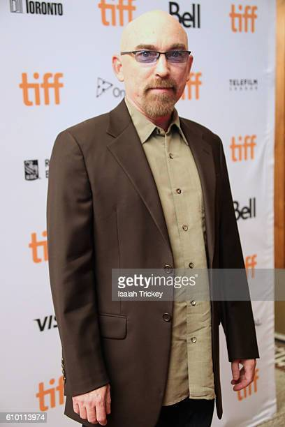 Actor Jackie Earle Haley attends Fox Searchlight's 'The Birth of a Nation' special presentation during the 2016 Toronto International Film Festival...
