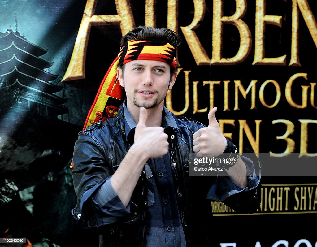 'Airbender, el Ultimo Guerrero' Photocall in Madrid : News Photo