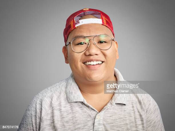 Actor Jacob Batalon from 'SpiderMan Homecoming' is photographed for Entertainment Weekly Magazine on July 23 2016 at Comic Con in the Hard Rock Hotel...