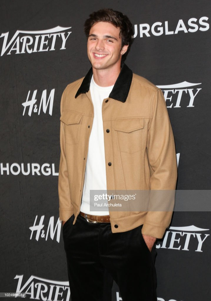 Variety's Annual Power Of Young Hollywood - Arrivals : News Photo