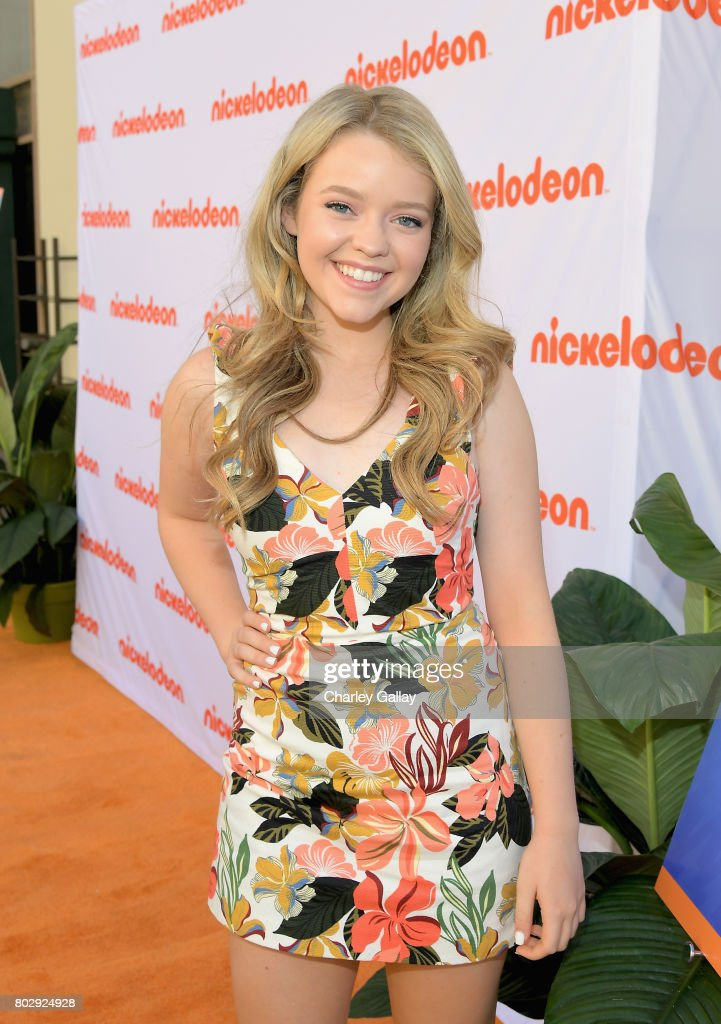 Nickelodeon's The Thundermans Celebrate Their 100th Episode : News Photo