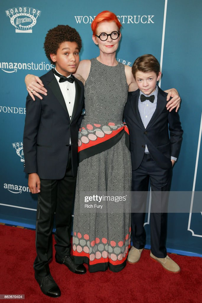 "Premiere Of Roadside Attractions' ""Wonderstruck"" - Arrivals"