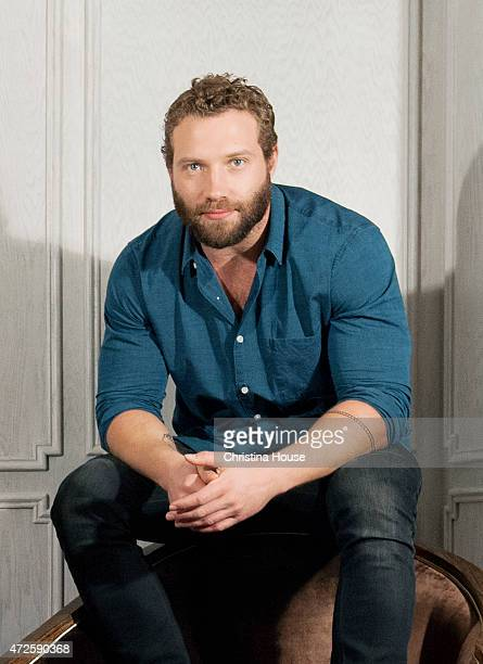Actor Jai Courtney is photographed for Los Angeles Times on March 22 2015 in West Hollywood California PUBLISHED IMAGE CREDIT MUST READ Christina...