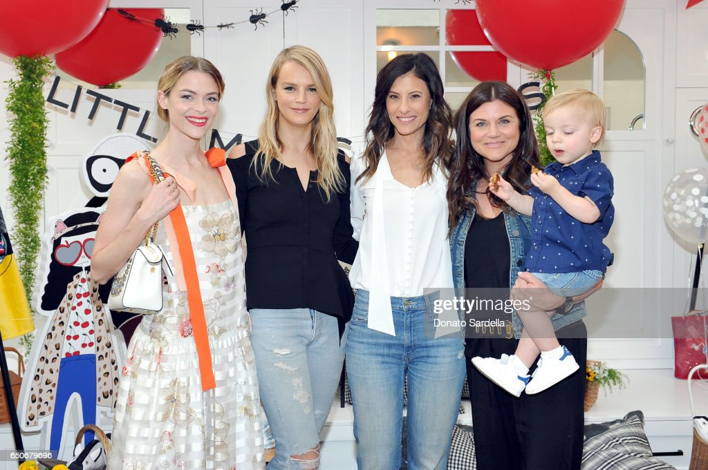 Little Marc Jacobs Celebration Benefitting Baby2Baby : News Photo