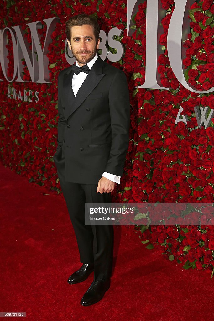 70th Annual Tony Awards - Arrivals