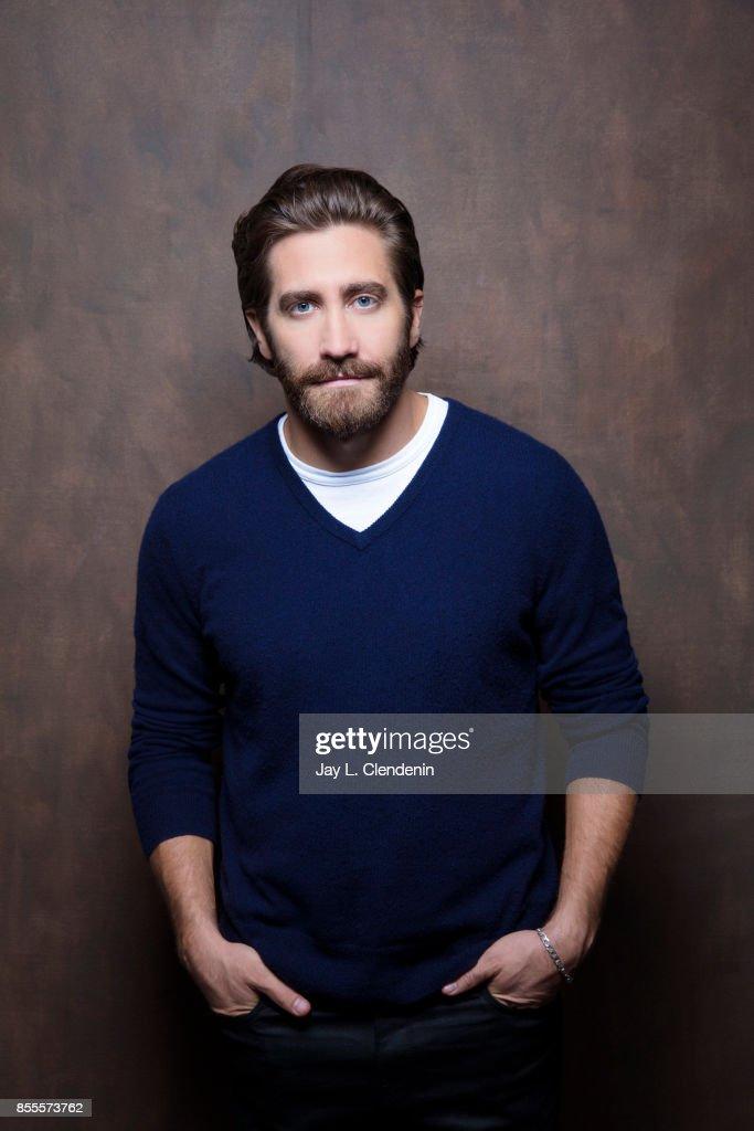 2017 Toronto International Film Festival Portraits, Los Angeles Times