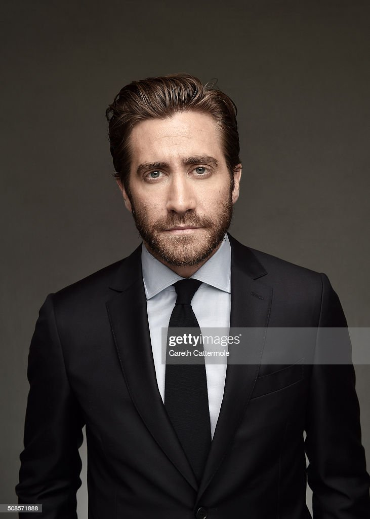 Jake Gyllenhaal, Self assignment, December 16, 2015