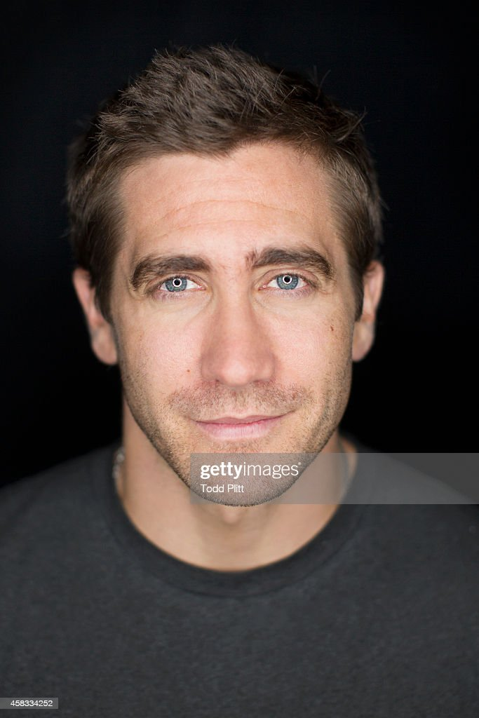 Jake Gyllenhaal, USA Today, October 27, 2014