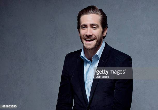 Actor Jake Gyllenhaal photographed at the Toronto Film Festival on September 07 2013 in Toronto Ontario