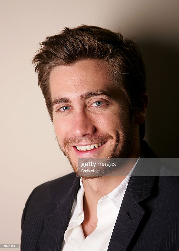 "TIFF Portrait Session for ""Brokeback Mountain"" : News Photo"