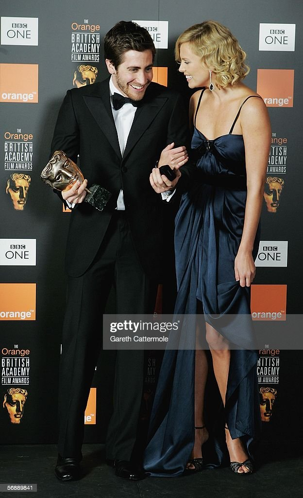 Awards Room At The Orange British Academy Film Awards