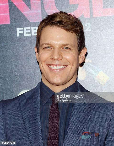 Jake lacy imagens e fotografias getty images actor jake lacy attends the how to be single new york premiere at nyu ccuart Images