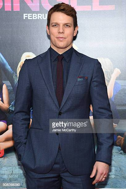 Jake lacy imagens e fotografias getty images actor jake lacy attends the new york premiere of how to be single at ccuart Images