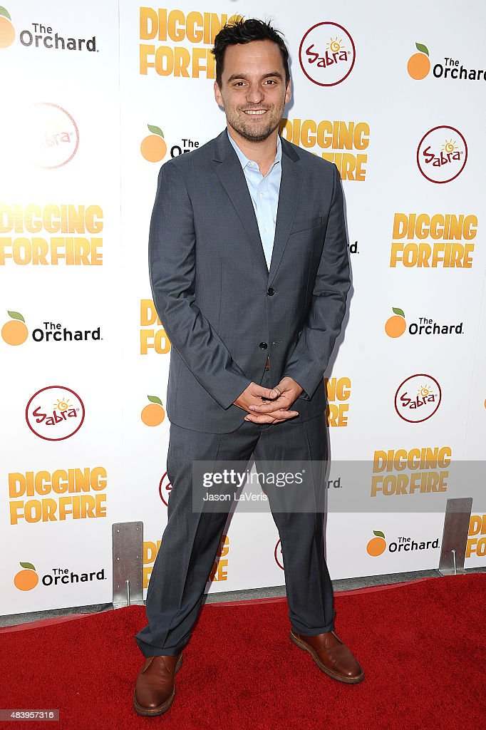"""Premiere Of """"Digging For Fire"""" - Arrivals"""